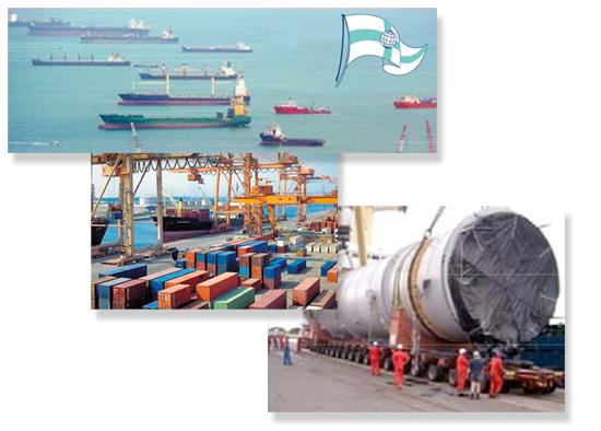 flotte bulk carrier liner